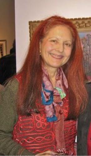 Joan Thorne